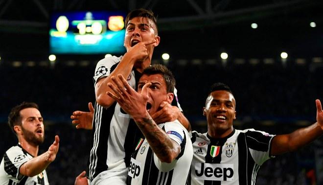 El 'crack' de la Juventus que rechazó la oferta del Manchester United