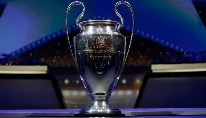 Resultado de imagen para uefa champions league 2018 19