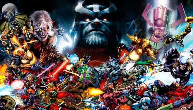 El Universo de Marvel revela cuál será su película más violenta [VIDEO]