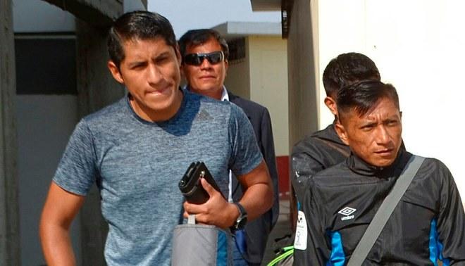 Agresor de Michael Espinoza ya fue identificado