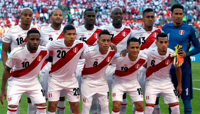 Perú vs Holanda EN VIVO: día, hora  y canal del amistoso por fecha FIFA [GUÍA TV]
