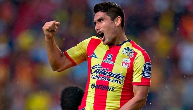 Irven Ávila confía en volver a ser llamado a la selección por su buen momento en Morelia