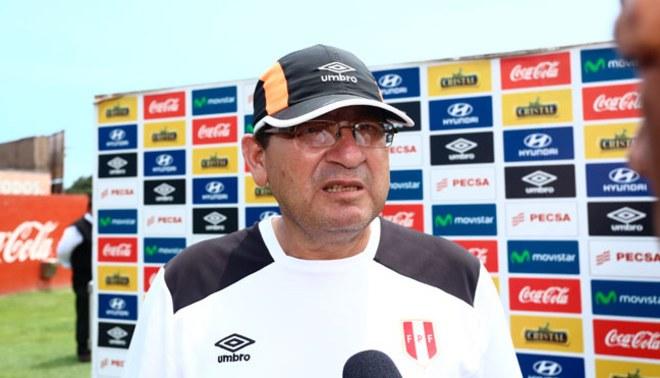 Selección Peruana: Médico reveló estado de las lesiones de Ruidíaz y Advíncula
