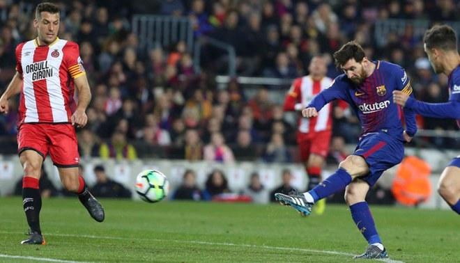 ¿Barcelona y Girona se enfrentarían en Estados Unidos por la Liga BBVA?