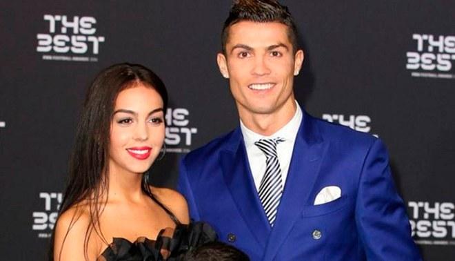 La drástica medida de Cristiano Ronaldo para detener las duras críticas a su novia