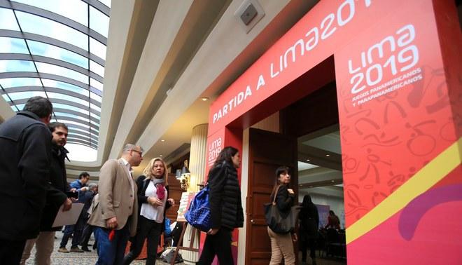 Lima 2019 Juegos Panamericanos Llegaran A Mas De 500 Millones De