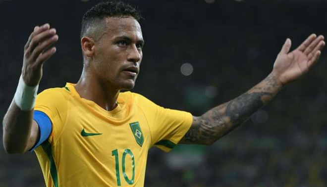 Tite y la importante decisión que tomó con Neymar en la selección de Brasil