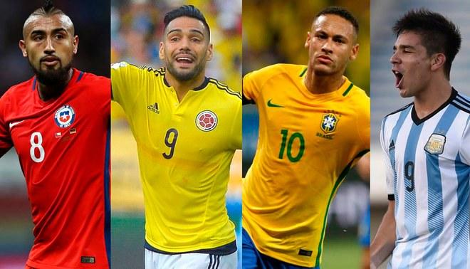 c15aa2fcff Amistosos internacionales Fecha FIFA EN VIVO  horarios