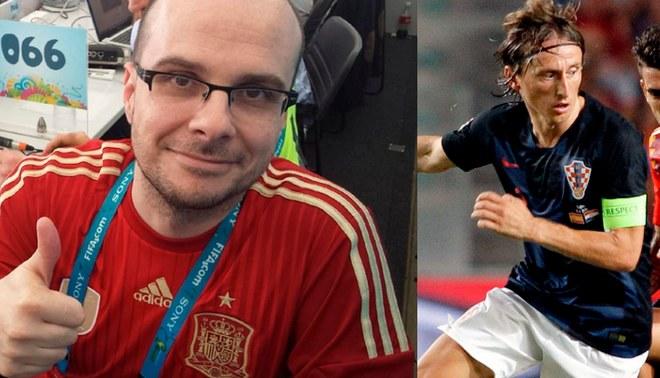 MisterChip revela dato de la goleada de España que hunde a Croacia tras subcampeonato mundial