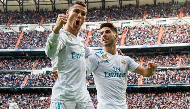 Marco Asensio reveló cómo se enteró la marcha de Cristiano Ronaldo del Real Madrid [VIDEO]