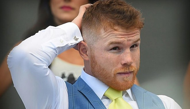 Image result for canelo alvarez