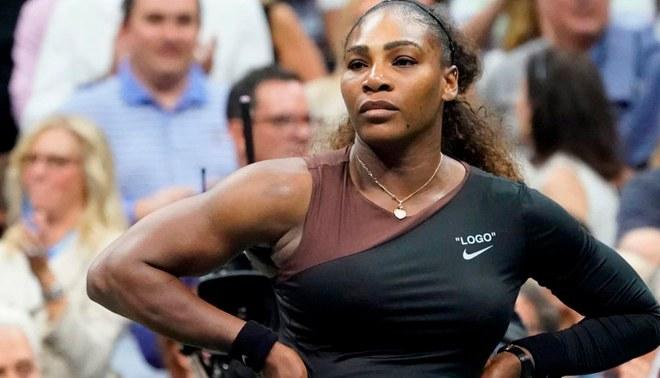 Árbitros estarían dispuestos a dejar dirigir los partidos de Serena Williams