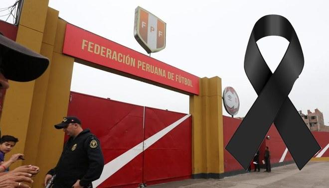 FPF envió sentido mensaje por la muerte de jugador sub-17 de Unión Comercio
