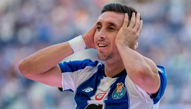 ¿Llegará al Real Madrid? Héctor Herrera se reunió con Julen Lopetegui en Portugal
