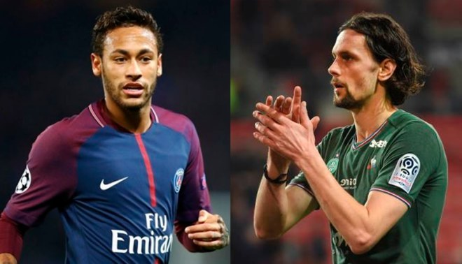 Image Result For Saint Etienne Vs Psg Vivo Por Espn
