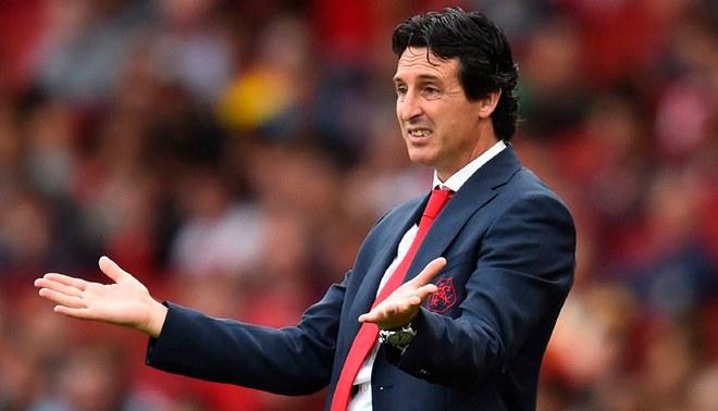 Unai Emery le cierra las puertas a este 'crack' del Arsenal