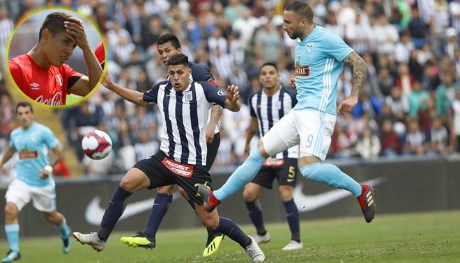 Paolo Hurtado envió un mensaje tras lo sucedido en el Alianza Lima vs Sporting Cristal