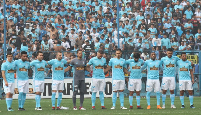 Sporting Cristal confirmó que tribuna popular no fue habilitada para duelo contra Municipal