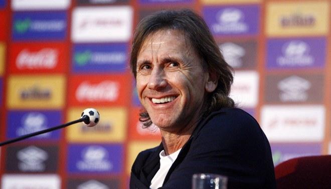 Ricardo Gareca presentará más sorpresas en la próxima convocatoria de la Selección Peruana