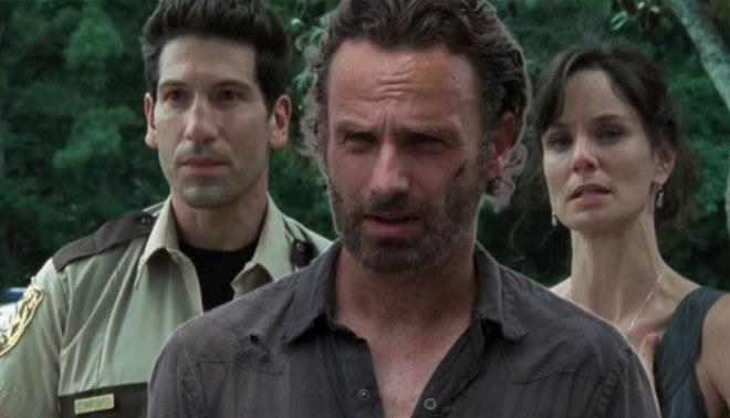 The Walking Dead temporada 9 personaje Shane reaparecerá tras 6 ...
