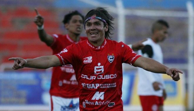 Cienciano está a un punto para meterse a la Liguilla por el título de ascenso