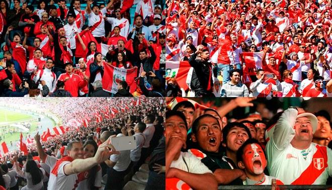 Premio The Best 2018: hinchada peruana gana el premio a 'La Mejor Afición' de FIFA