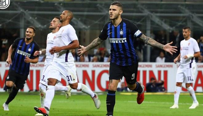 Camiseta Inter Milan MATTEO POLITANO