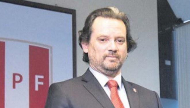 """Secretario general de la FPF: """"Podemos quedarnos sin la sede del próximo Mundial Sub 17"""""""