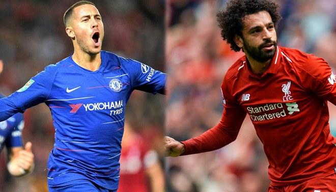 Image Result For Chelsea Vs Liverpool En Vivo Directv