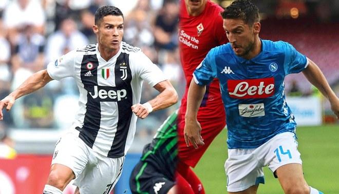 Image Result For Napoli Vs Juventus Online En Vivo