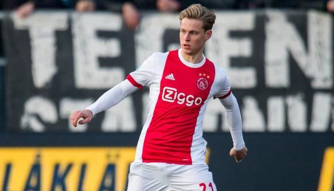 Barcelona espiará hasta 5 jugadores en el Bayern Múnich vs. Ajax por la Champions League