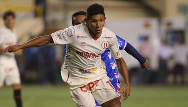"""Edison Flores sobre la 'U': """"El club no se merece estar ahí, creo que tiene los jugadores para salir de esa mala situación""""[VIDEO]"""
