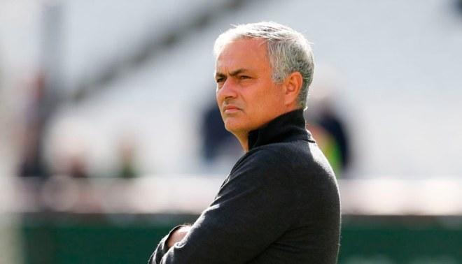 José Mourinho es una las principales opciones para ser entrenador de Estados Unidos