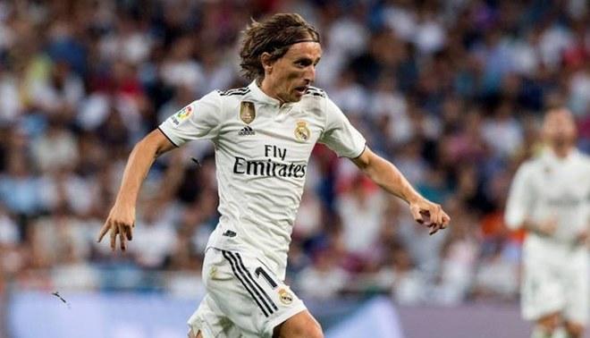 ¿Por qué Luka Modric fue suplente en la derrota del Real Madrid contra CSKA Moscú?