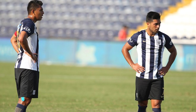 Alianza Lima cayó 1-0 en su visita a Comerciantes Unidos por el Torneo Clausura [RESUMEN Y GOL]
