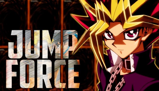 Yu-Gi-Oh! Jump Force: Anuncian las cartas clásicas que tendrá Yugi Muto [VIDEO]