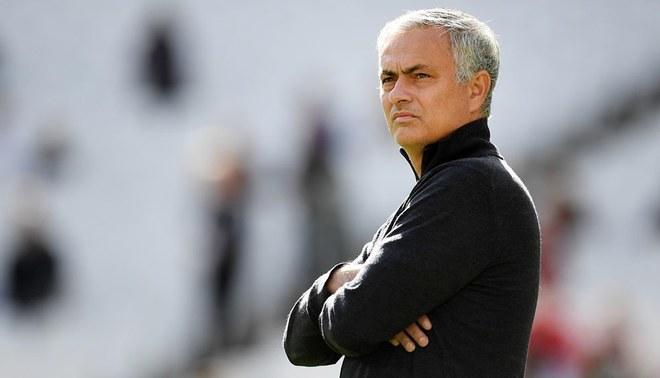José Mourinho: Federación inglesa lo investiga por insultos contra la prensa