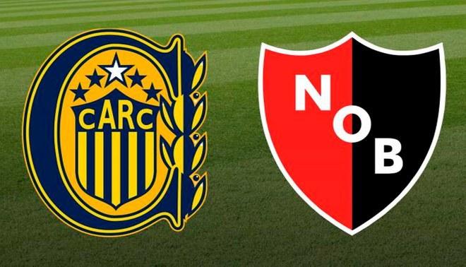 Newells Vs Rosario Central Clasico Por Copa Argentina Re Programado Creditos Composicion Libero