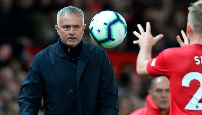 ¿Pega la vuelta? Conoce los motivos que acercan a José Mourinho al Real Madrid