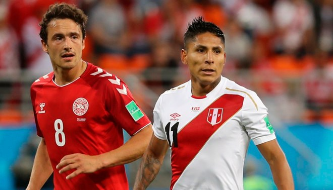 ¡Llegó su hora! Ricardo Gareca pondría a Raúl Ruidíaz desde el arranque ante Chile