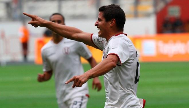 Universitario jugará con estadio lleno ante Unión Comercio