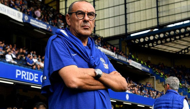 Champions League: DT del Chelsea reveló sus candidatos al título europeo