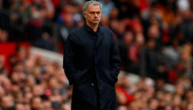 Figura del United cogería sus maletas en el próximo verano