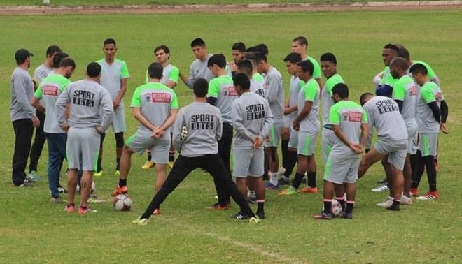 Sport Boys: plantel rosado levantó huelga y se preparan para enfrentar a Cantolao