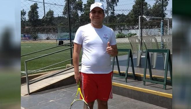 Este es el equipo que representará a Perú en el Mundial de Tenis de Olimpiadas Especiales [FOTOS]