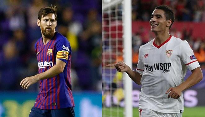 EN VIVO| Con golazo de Lionel Messi, Barcelona vence 2-0 al Sevilla por la Liga Santander