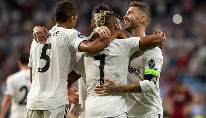 Real Madrid Vs Getafe En Vivo Online Directv Tv En Directo: Real Madrid Vs Levante EN DIRECTO EN VIVO ONLINE Vía
