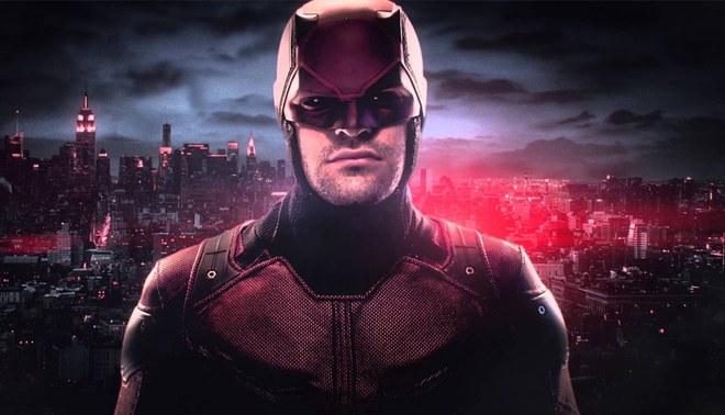 Daredevil y su relación con 'Avengers: Infinity War'