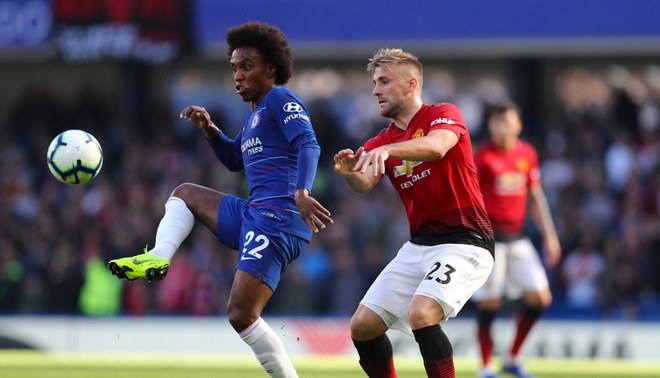 Image Result For Chelsea Manchester United En Vivo Futbol Para Todos