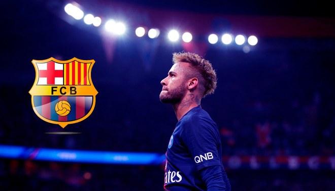 Neymar habla sobre su vuelta al FC Barcelona [VIDEO]
